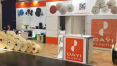 Dayi plastic has presented and introduced all its product line and innovations to its esteemed customers and visitors during Wire 2018 Dusseldorf Fair.
