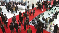 A rendezvous that the Tube – Wire – Coil & Sheet Metal sectors wait with enthusiasm… Voli Fair brings the entire sector together through Tube – Wire – Coil & Sheet Metal Fairs at Istanbul Expo Center!