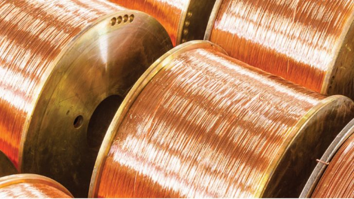 Wire, Cable and Nail Industries Meet In Istanbul