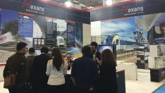 Nexans Attracted Intensive Attention From Visitors at Eurasia Rail 2019