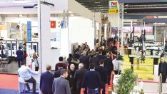 EURASIA'S LEADING PLASTICS INDUSTRY FAIR PLAST EURASIA ISTANBUL COUNTS DOWN FOR ITS 29TH EDITION