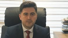 """Mr. İrfan PIRMIT, General Manager of Brm Polimer A.Ş: """"Brm Polimer"""" started to take its place in the sector slowly but emphatically."""