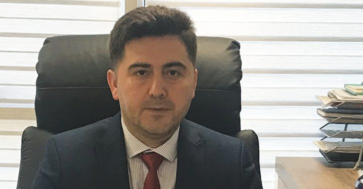 "Mr. İrfan PIRMIT, General Manager of Brm Polimer A.Ş: ""Brm Polimer"" started to take its place in the sector slowly but emphatically."