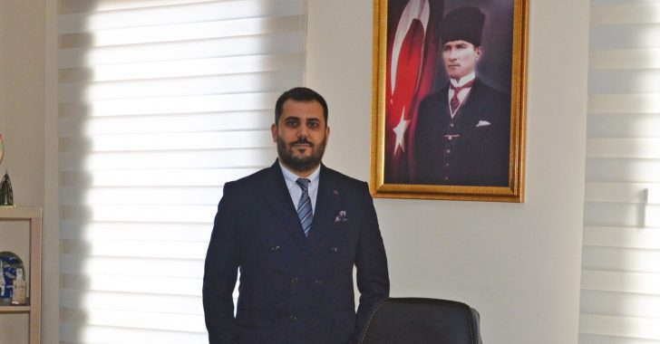 ITALIAN WIRE DRAWING LUBRICANTS, FLUXES and WAX for GALVANISING MANUCAFTURER PAN CHEMICALS S.p.A. – TURKEY COUNTRY MANAGER, MR. HAKAN TANIŞ : Rising Star of Turkish Export PAN CHEMICALS BOSPHORUS