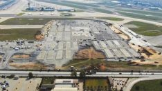 Nexans Turkey will bring energy to Ataturk Airport field hospital with its cables
