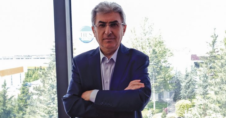 Mr. Şahin Nursaçan Hes Kablo General Manager; Hes Flaret® brand fire-resistant cables are used in mega projects of the world and Turkey.