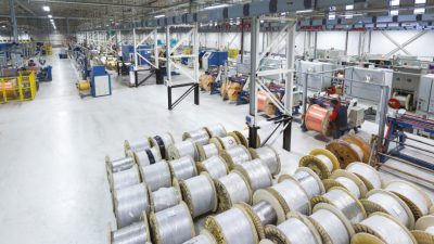 Erse Kablo in Turkey's First 1000 Exporters List