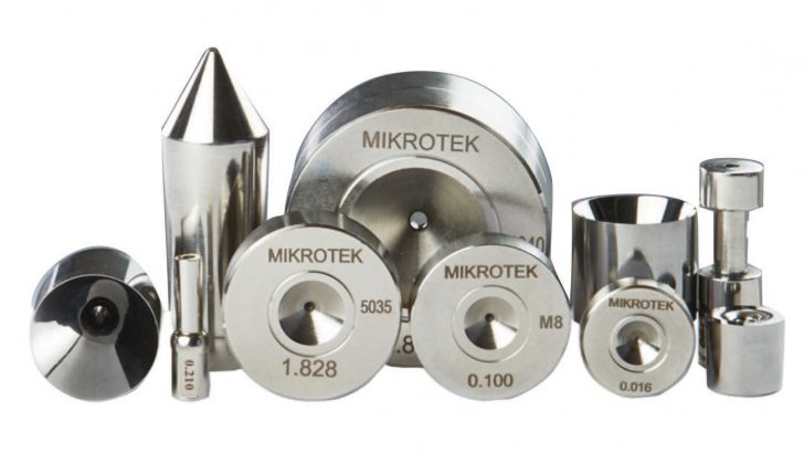 Mikrotek – Trusted Name for Quality Precision Dies