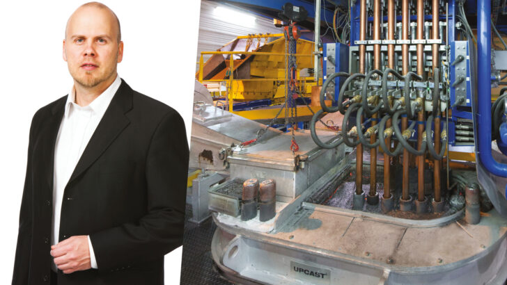 Sami Ollila, Project Manager; Machinery safety requirements showing more integration in the world