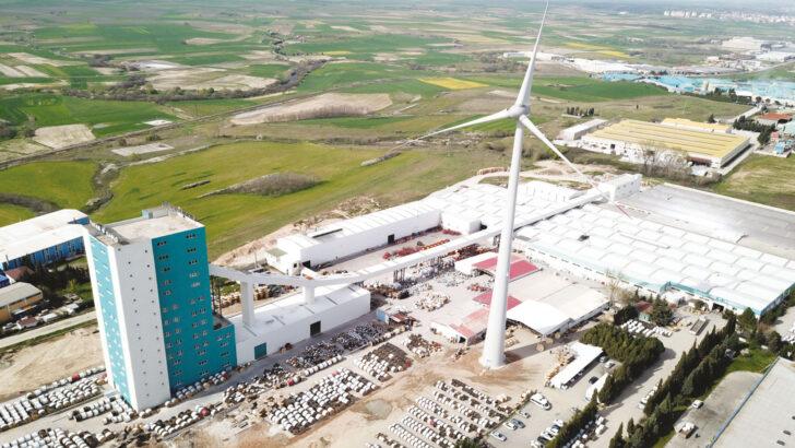 Vatan Kablo Commissioned Its Weak Current Cable Production Plant